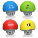 Haut-parleur Bluetooth champignon