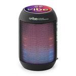 Haut-parleur sans fil/radio FM Disco