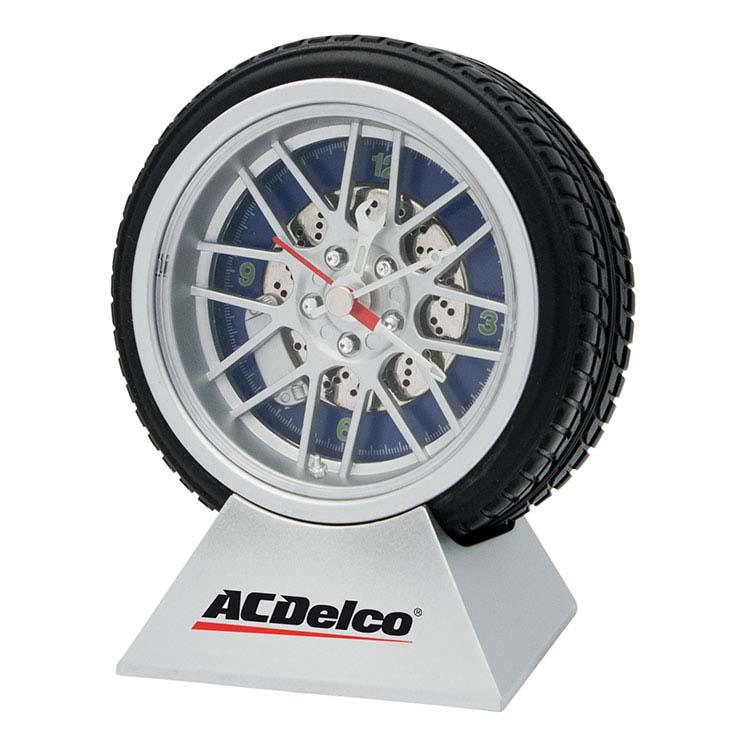 Horloge de type pneu sport