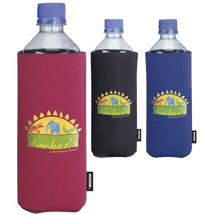 Isolant pliable pour bouteille Basic Koozie