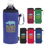 Collapsible Koozie Bottle Kooler