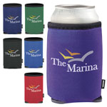 Summit Collapsible Koozie Can Kooler