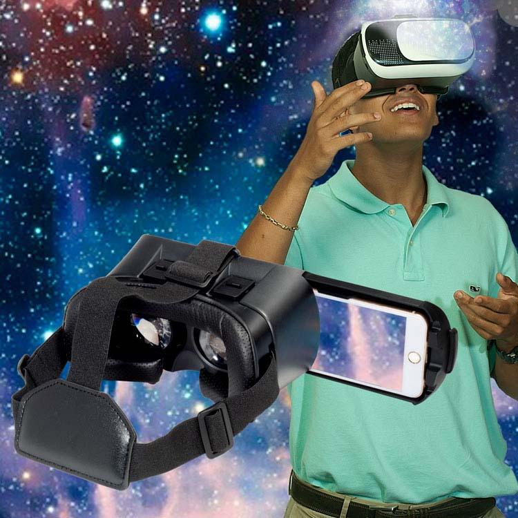 Lunettes de réalité virtuelle #2