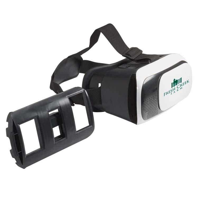 Lunettes de réalité virtuelle #3
