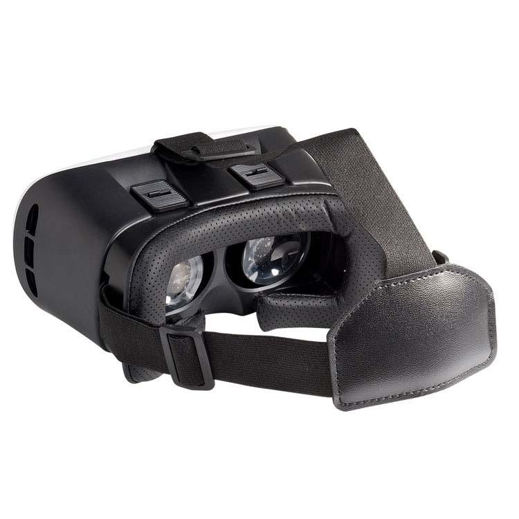 Lunettes de réalité virtuelle #4