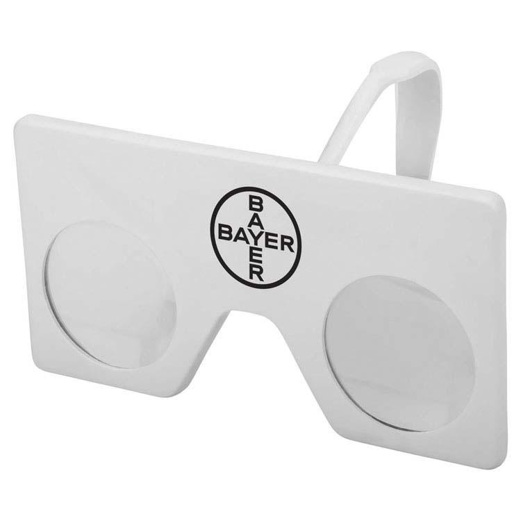 Mini-lunettes de réalité virtuelle