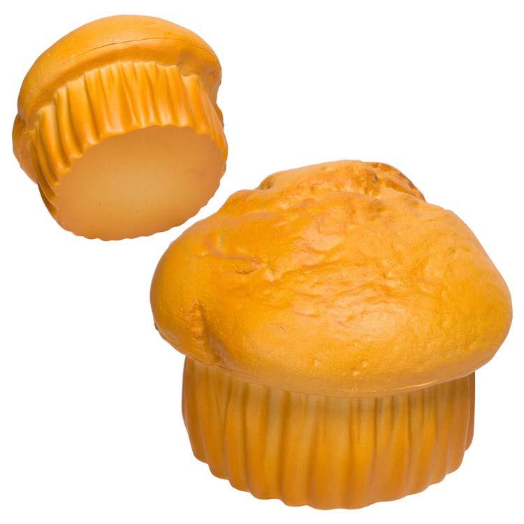 Muffin balle anti-stress