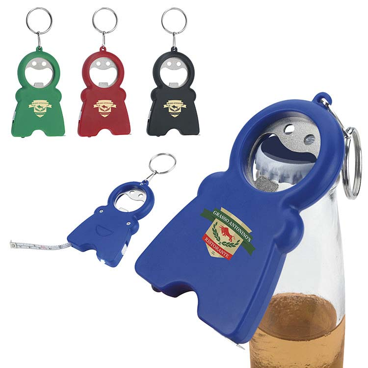 Porte-clés Amusant 3 fonctions