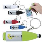 Porte-clés à torsion Tech