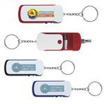 Porte-clés mini ensemble d'outils