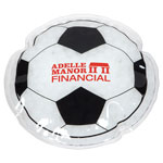 Soccer Ball Hot/Cold Pack