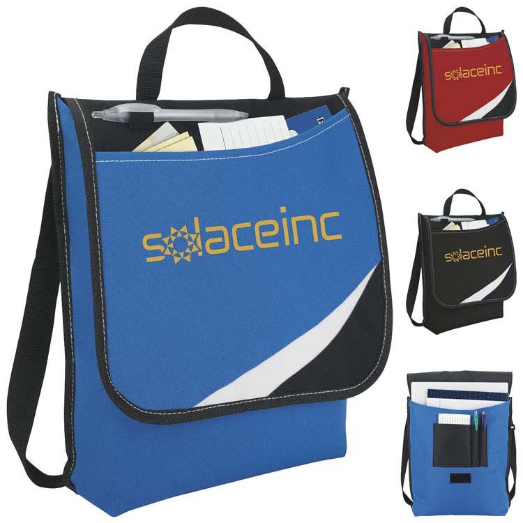 Logic Messenger Bag