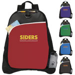 Multi-Function Polyester Backpack