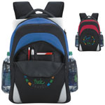 Authority Computer Backpack