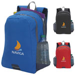 Sport Backpack 600D Polyester