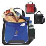 Alpine Crest Polyester Lunch Cooler