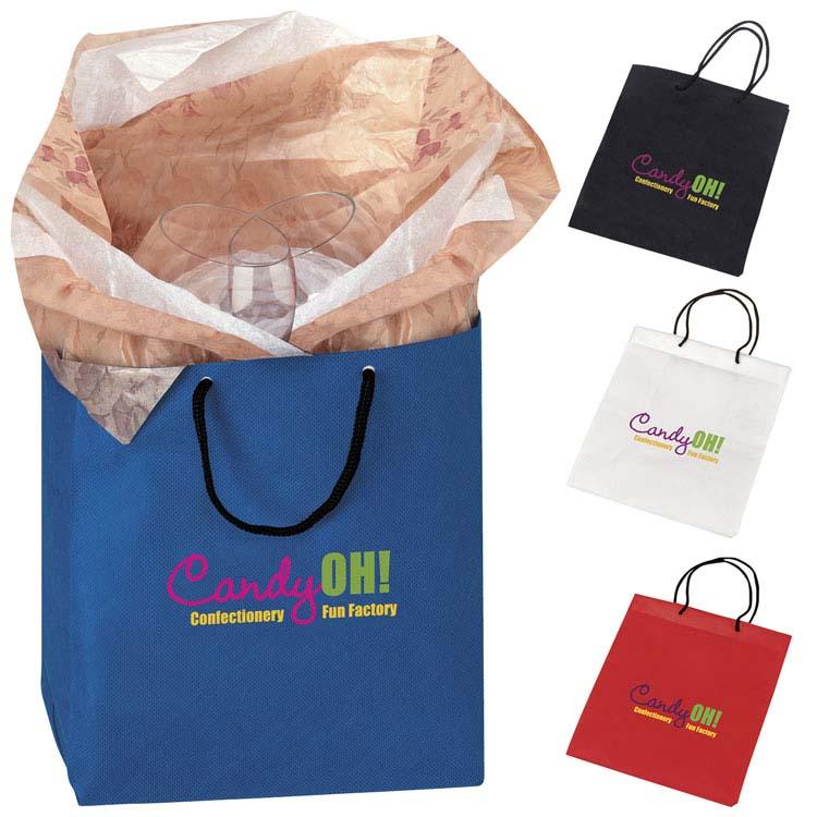 Non-Woven Polypropylene Gift Bag
