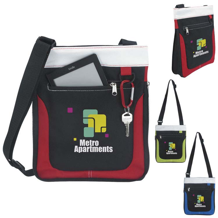 Sac extensible Carry-All