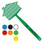 House Shape Fly Swatter