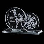 Trophée Double Victoria