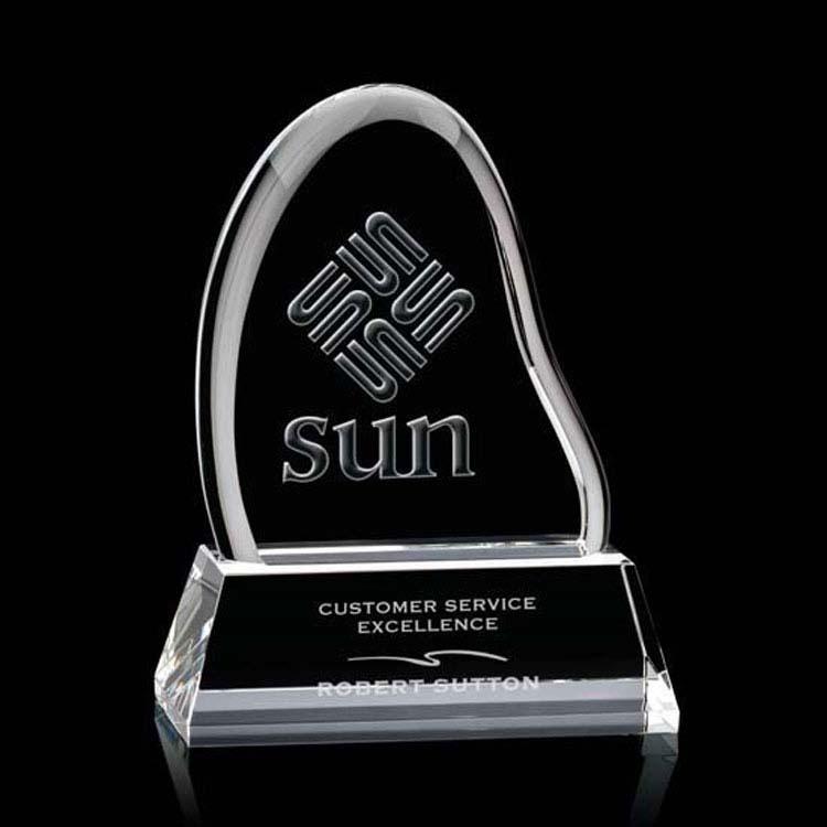 Trophée Liquid Crystal - Adelaide on Optical