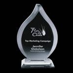 Trophée Worthington Flame