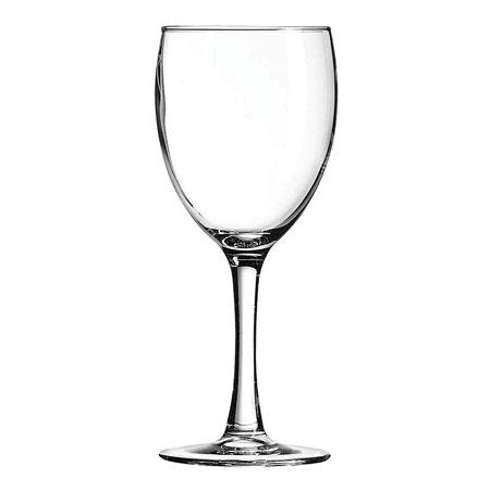 Verre à vin 8.5 oz