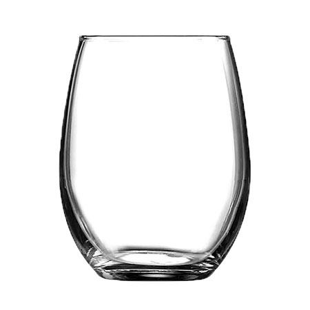Verre vin sans pied 11 75 onces articles promotionnels for Verre sans pied