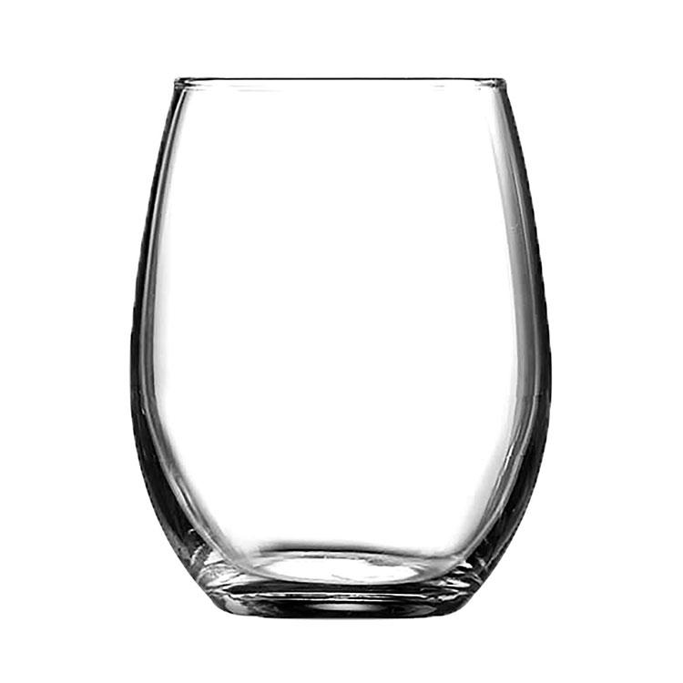 verre vin sans pied 11 75 onces articles promotionnels et objets publicitaires. Black Bedroom Furniture Sets. Home Design Ideas