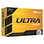 Golf ball Wilson Ultra