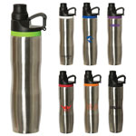 Sub-Marcote Stainless Steel Bottle 20 oz