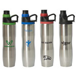 Marcote Stainless Steel Bottle 20 oz