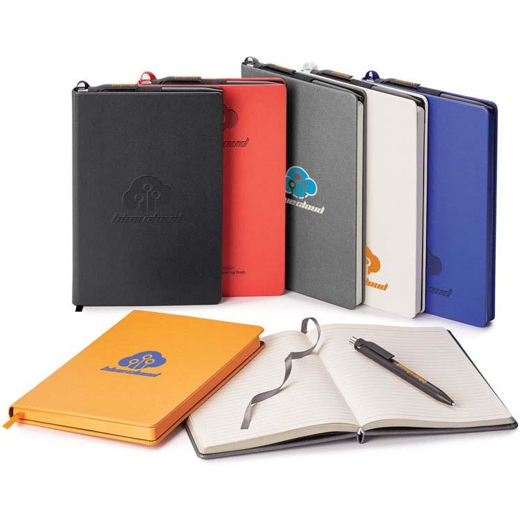Neoskin Hard Cover Journal Combo