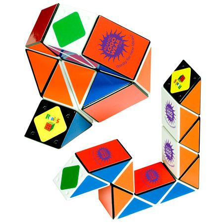 Cube Rubik mini serpent #2