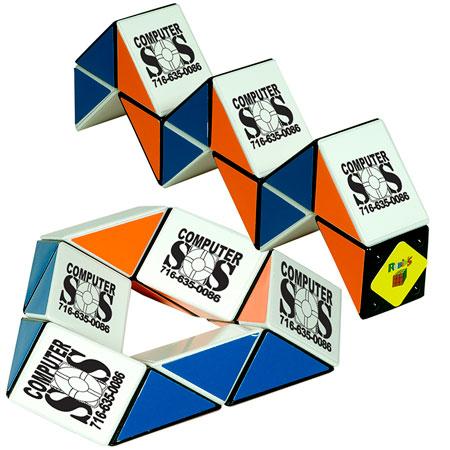 Cube Rubik mini serpent #3