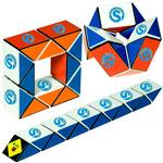 Rubik's Mini Twist-A-Snake