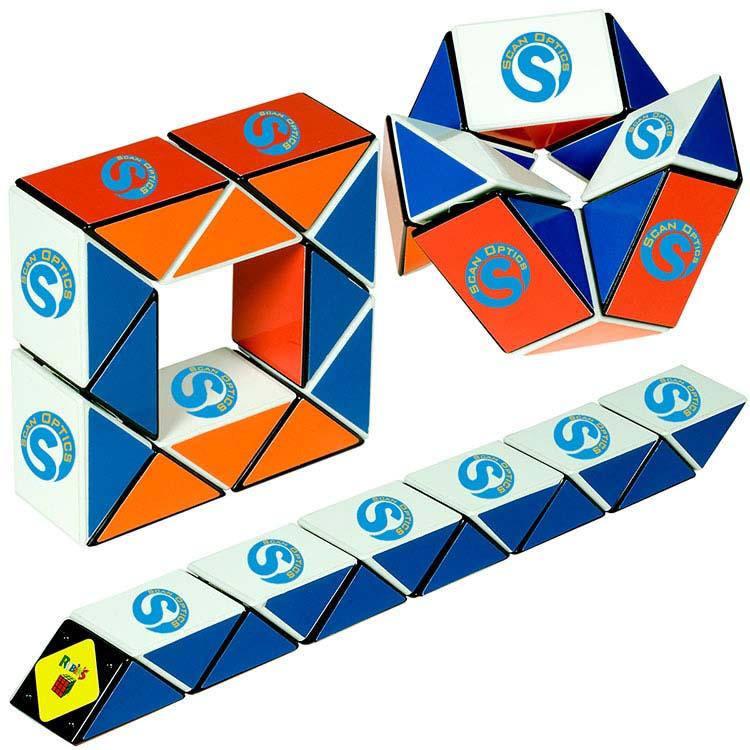 Cube Rubik mini serpent