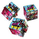 Cube Rubik personnalisé 9 panneaux