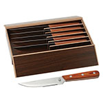 Niagara Cutlery Gaucho Steak Knife Se