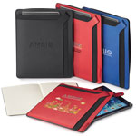 Donald Tablet Sleeve with Journal