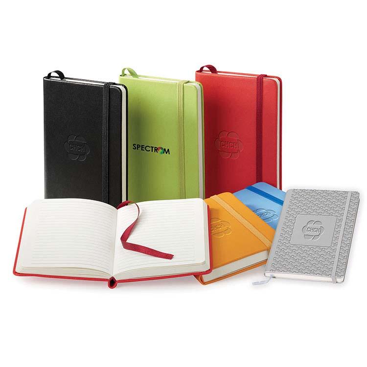 NeoSkin Hard Cover Journal - 3