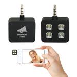 Lumière portable pour appareil électronique