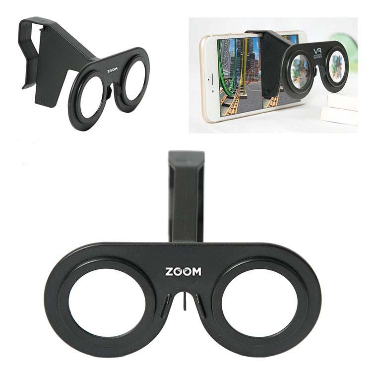 Lunettes de réalité virtuelle Cliffhanger