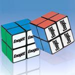 Mini-Cube Rubik