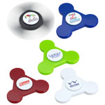Orbiteur Spinner promotionnel