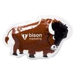 Pack chaud/froid réutilisable - Bison