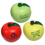 Apple Stress Ball