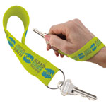 Porte-clés bracelet