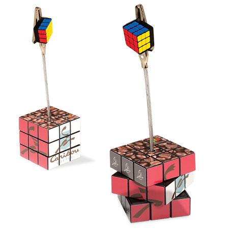Custom Rubik's Cube NoteNest #2