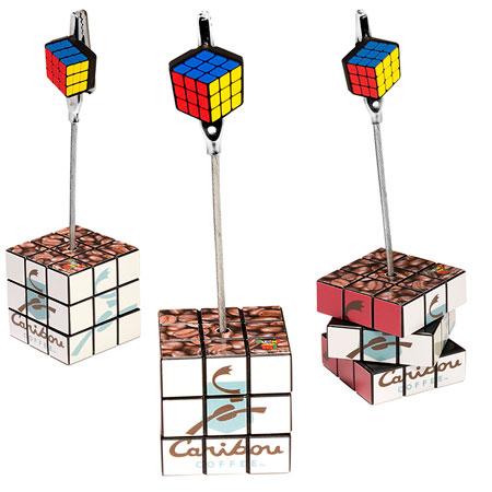 Custom Rubik's Cube NoteNest #3